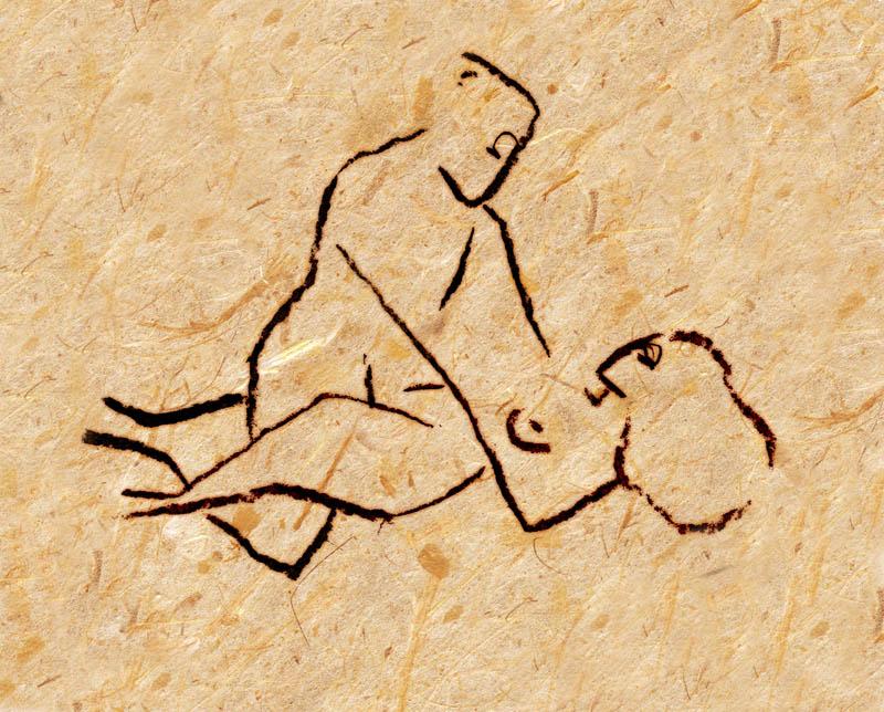Illustratore Disegnatore Lorenzo Donati Natalori Milano kamasutra amore erotico